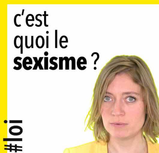 Violences sexuelles, sexistes, agressions sexuelles
