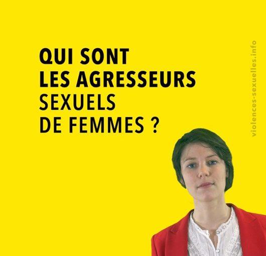Qui sont les agresseurs sexuels de femmes ?
