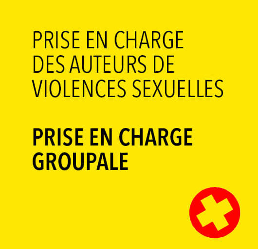 La prise en charge groupale des auteurs de violences sexuelles